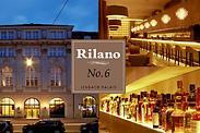 Gutschein für Die Bar im Rilano No.6 - deine Bar im Zentrum Münchens! von Rilano No.6