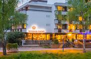 Gutschein für 4 Tage Erholung pur in Bad Liebenzell mit 70% Rabatt von Kronenhotel Bad Liebenzell
