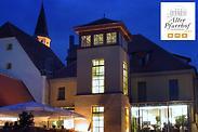 Gutschein für Ihr herrlicher Kurzurlaub in der Oberpfalz zum halben Preis! von Hotel Alter Pfarrhof