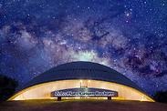 Gutschein für Zwei Tickets zum Preis von einem! von Zeiss Planetarium