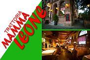 Gutschein für Ihr Gutschein für feinste italienische Küche!  von Trattoria Mamma Leone