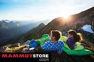 Gutschein für Essen wird absolute alpine von MAMMUT Store