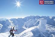 Gutschein für Top quality Skiing - Ihre Tagesskipässe zum halben Preis! von Skiregion Obergurgl-Hochgurgl