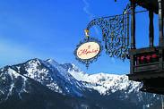 Gutschein für Genießen Sie ein Verwöhnwochenende für zwei Personen! von Romantik Hotel Der Alpenhof