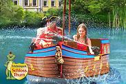 Gutschein für Familienkarte 2x3 zum halben Preis! von Erlebnispark Schloss Thurn