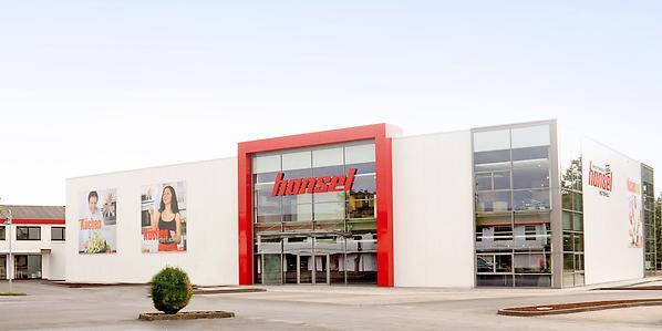 Gutschein - Einrichtungshaus Hansel - 12,50 € statt 25,- €