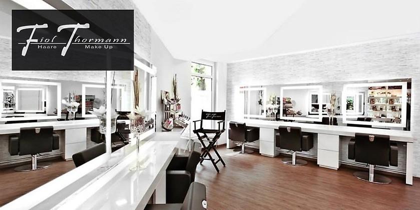 Gutschein für Ihre Top-Adresse für Haare und Make Up für Sie und Ihn von Salon Fiol Thormann