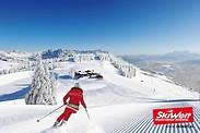 Gutschein für 2x1 Tagesskipass zum Preis von einem! von SkiWelt Wilder Kaiser Brixental