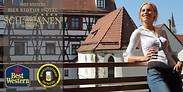 Gutschein für Kulinarik rund ums Bier mit zwei Übernachtungen zum halben Preis! von Best Western Bier Kultur Hotel Schwanen