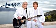 Gutschein für Zwei Tickets für das Konzert am 05.06.2016 mit 80% Rabatt! von AMIGOS -