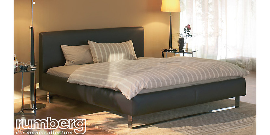 Stilvolle Schlafzimmermöbel von rumberg - die möbelcollection in Bochum