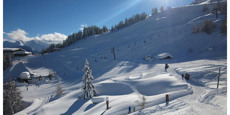 Familienfreundlichkeit, bewältigbare Strecken zwischen Skigebiet, Unterkunft und Restaurants sowie ein rundes Freizeitangebot