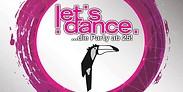 Gutschein für ...die Party ab 25 Jahre am 30.09.2017! Zwei Tickets zum Preis von einem! von let's dance party