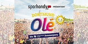 Gutschein für 2 Tickets für die größte Sommerparty am 08.07.2017 zum Preis von einem! von Dortmund Olé