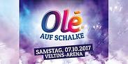 Gutschein für 2 Stehplatz-Tickets für die Nordkurve für die größte Sommerparty am 07.10.2017 zum Preis von einem! von Olé auf Schalke