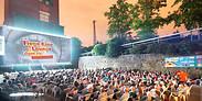 Gutschein für Jetzt 4 Tickets für das Open Air Kino in Bochum zum halben Preis sichern! von Fiege Kino Lounge Open Air