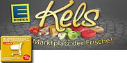 Gutschein für Ihr Gutschein für den Supermarkt des Jahres 2014! von Edeka Kels