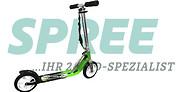 Gutschein für Ein Tecaro Booster 8 Roller zum halben Preis! von 2 Rad Spree