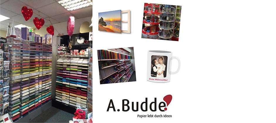 Gutschein für Gutscheine für alle, die gerne schreiben, schenken und basteln! von A. Budde GmbH