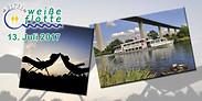 Gutschein für Chill-out in der Hafenoase am 13.07.2017 - Zwei Tickets zum Preis von einem! von Weiße Flotte