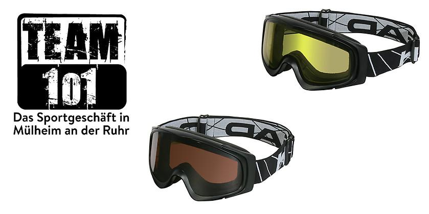 Gutschein für Trendige HEAD Skibrillen