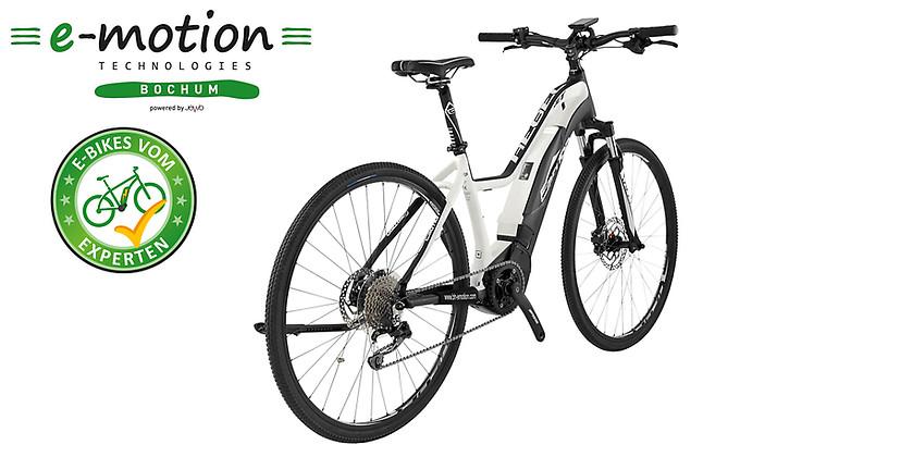 Gutschein für Ein BH 2016 Rebel Jet Größe L zum halben Preis! von e-motion e-Bike Welt
